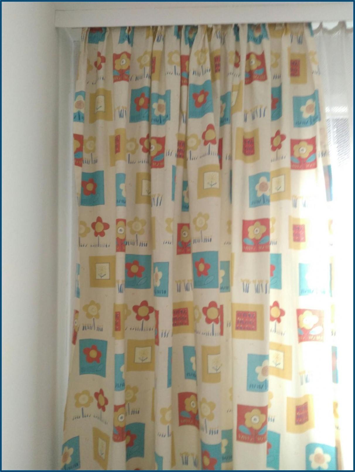Vorhang Für Schiene Kinderzimmer
