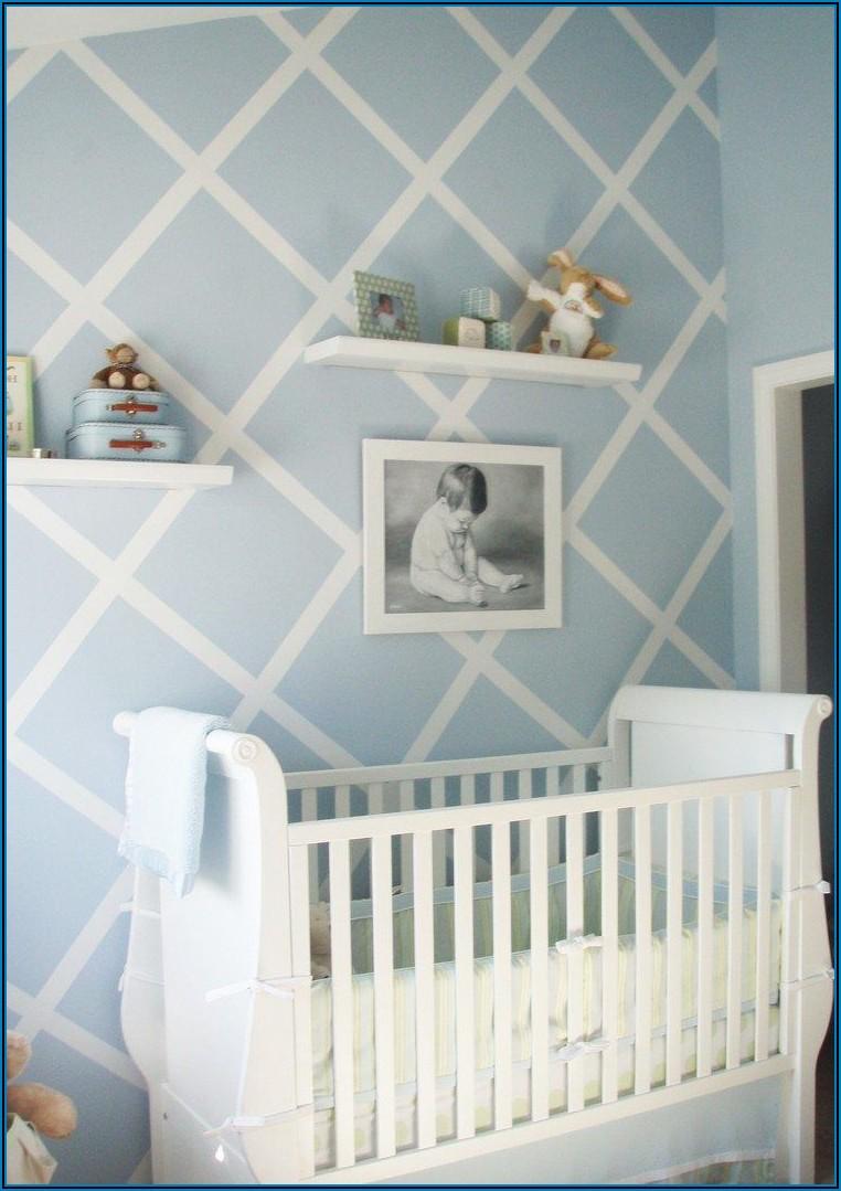 Wand Streichen Kinderzimmer Ideen
