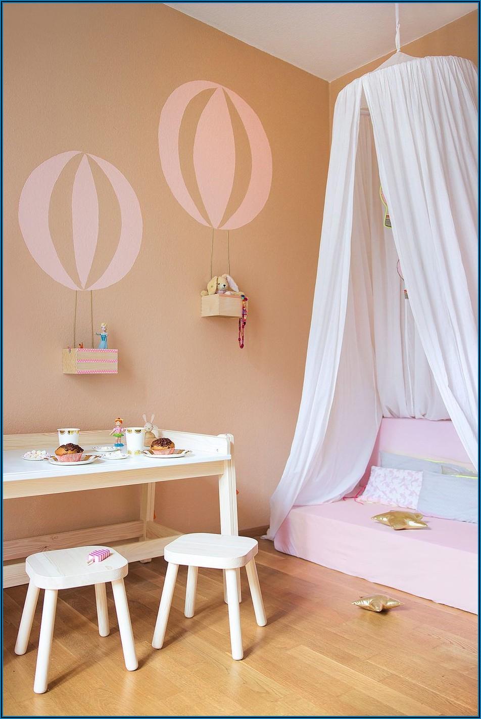 Wanddeko Ideen Für Kinderzimmer