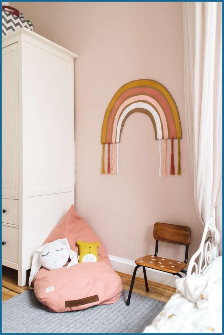 Wanddeko Ideen Kinderzimmer