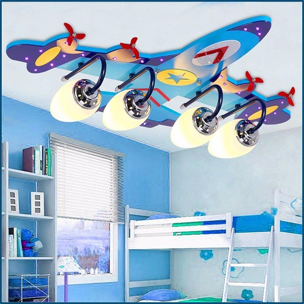 Wandlicht Für Kinderzimmer
