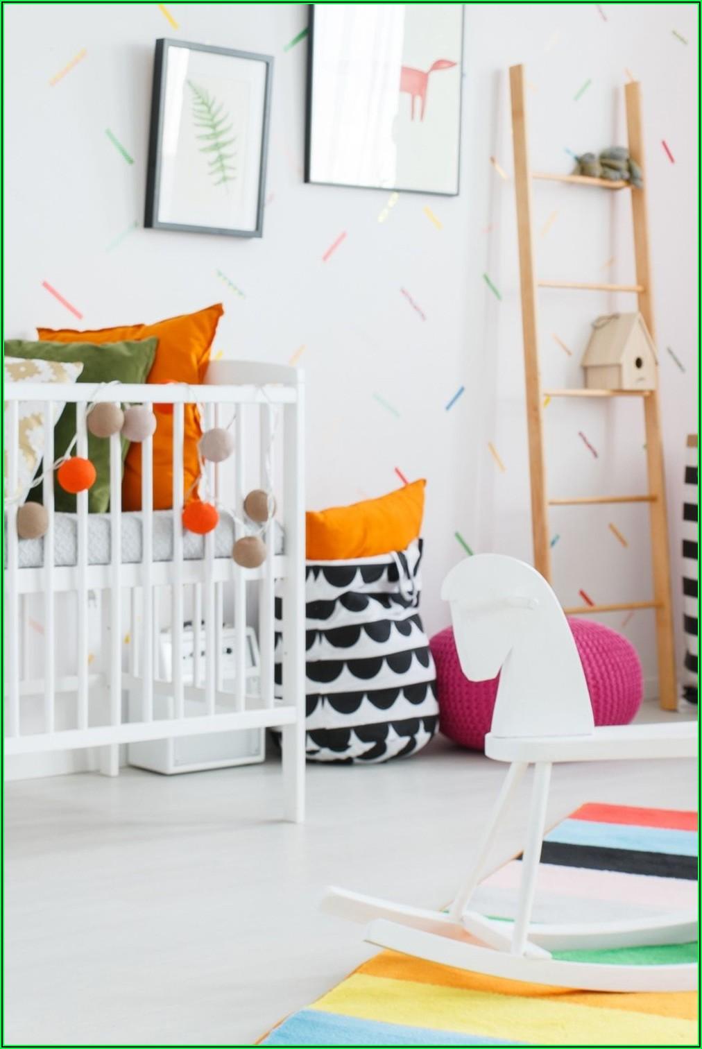 Welche Möbel Für Kleines Kinderzimmer