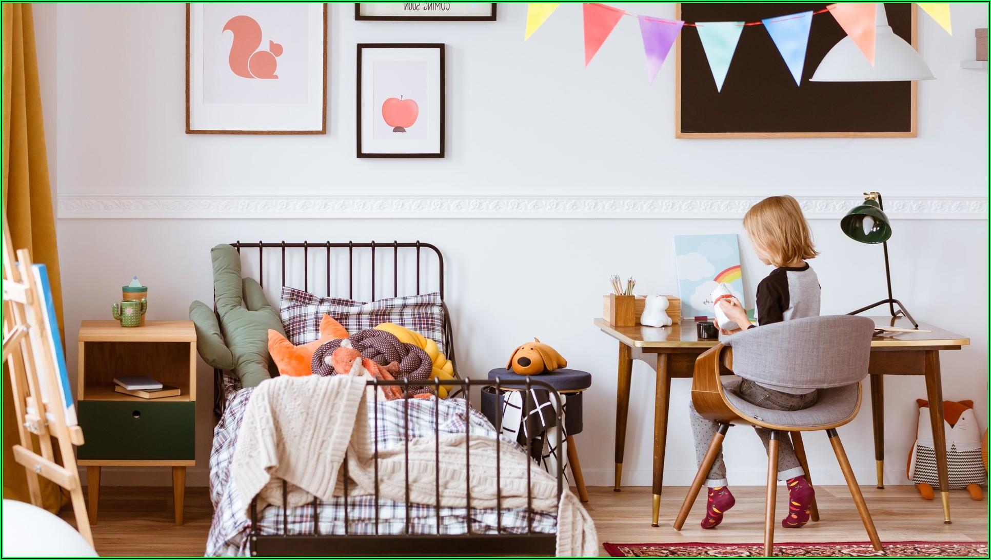 Welchen Boden Habt Ihr Im Kinderzimmer