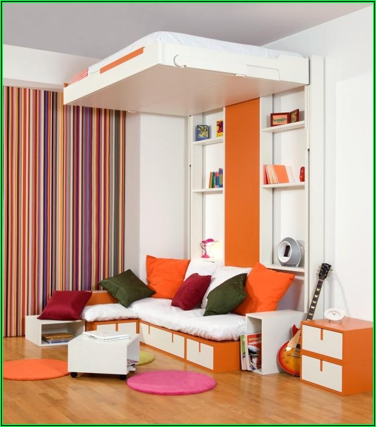 Welches Bett Für Kleines Jugendzimmer