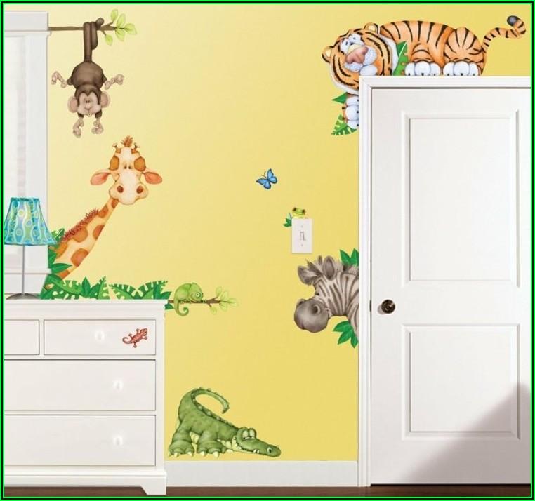 Welches Tier Im Kinderzimmer
