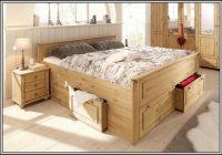1 40m Bett Selber Bauen