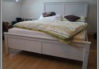 120 Bett Ikea