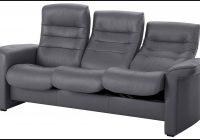 3 Sitzer Sofas Leder