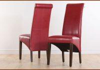 6 Esszimmer Stühle Modern