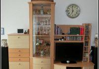 Anbauwände Wohnzimmer