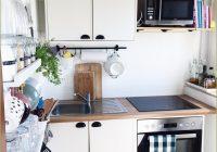 Aufbewahrungs Ideen Kleine Küche