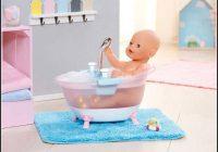 Baby Born Badewanne Interactive