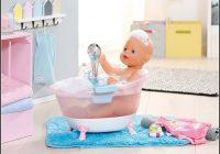 Baby Born Badewanne Interaktiv
