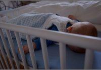 Baby Will Nicht Im Eigenen Bett Schlafen