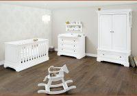 Babyzimmer Barock Stil