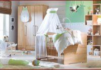 Babyzimmer Grüne Linie