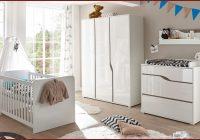 Babyzimmer Hochglanz Weiß