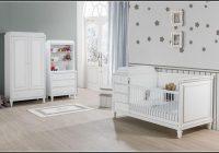 Babyzimmer Landhausstil Weiss