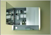 Bad Spiegelschrank Beleuchtung Steckdose