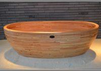 Badewanne Aus Holz Bauen