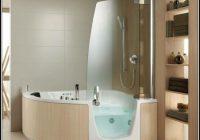 Badewanne Mit Dusche Integriert