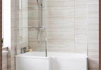 Badewanne Mit Duschzone Komplett