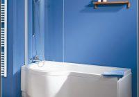Badewanne Mit Einstiegstr Und Dusche