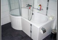 Badewanne Mit Integrierter Dusche Und Einstieg