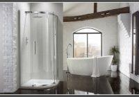 Badewanne Und Dusche Nebeneinander