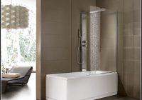 Badewanne Zum Baden Und Duschen