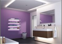 Badezimmer Beleuchtung Led