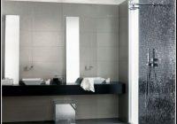 Badezimmer Fliesen Beispiel