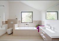 Badezimmer Fliesen Sandfarben Modern