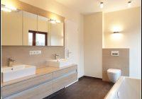 Badezimmer Spiegelschrank Mit Beleuchtung Wei
