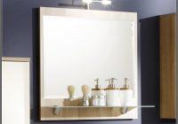 Badezimmerspiegel Mit Beleuchtung Und Radio
