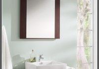 Badezimmerspiegel Ohne Beleuchtung Mit Ablage