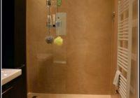 Badgestaltung Wand Ohne Fliesen