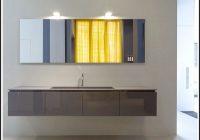 Badspiegel Klappbar Beleuchtung