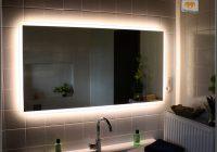 Badspiegel Mit Beleuchtung Ebay