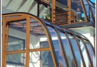 Balkon Als Wintergarten Bilder