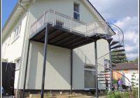 Balkon Anbauen Stahl Kosten
