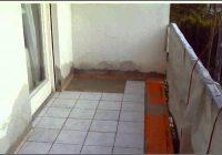 Balkon Fliesen Verlegen