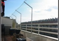 Balkon Katzensicher Machen Anleitung