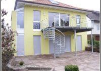 Balkon Mit Treppe Kosten
