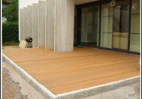 Balkon Selber Bauen Aus Holz