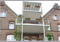 Balkon Sichtschutz Pflanzen Winterhart