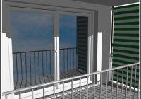 Balkon Sichtschutz Pvc Kunststoff