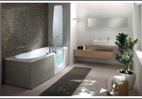 Begehbare Badewanne Mit Dusche