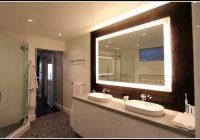 Beleuchtung Dusche Wand