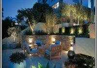 Beleuchtung Im Garten Solar